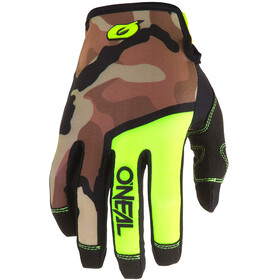 ONeal Mayhem Gloves Ambusch neon yellow